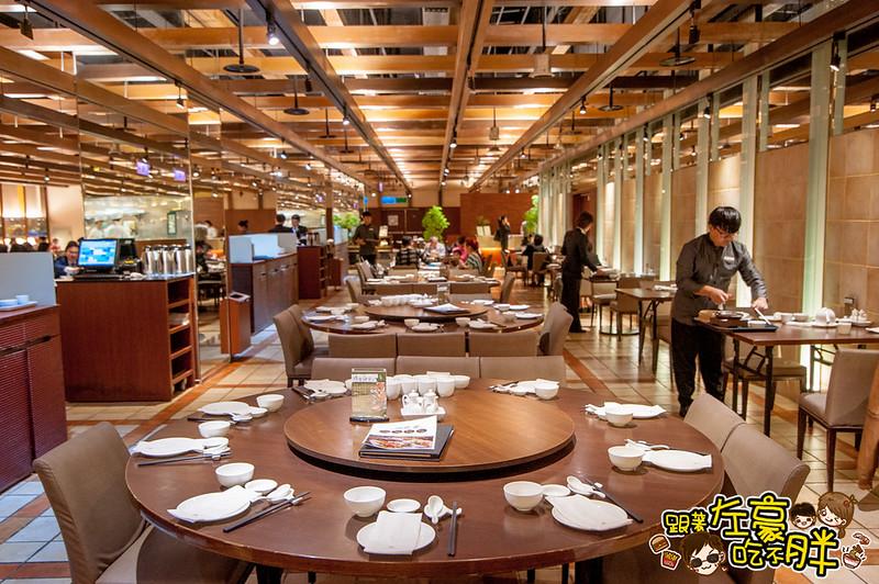 漢神巨蛋翠園餐廳-17