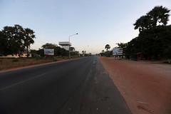 GAMBIA-POLITICS/