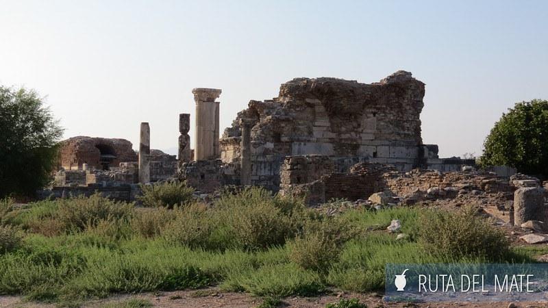 Selçuk Efeso Turquía (26)