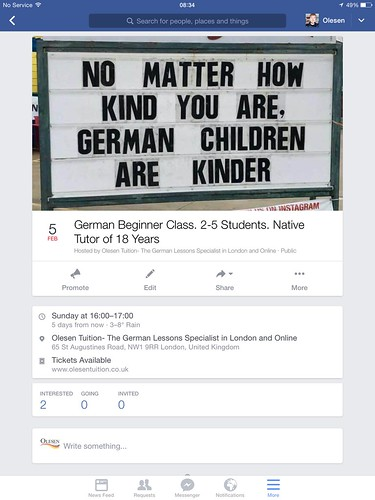 Improve your German now #learngerman #German course #Germanlessons #german tutor #Germanclasses