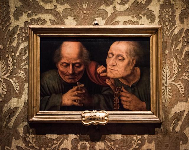 Galería Doria Pamphilj