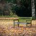 bench by maaddin