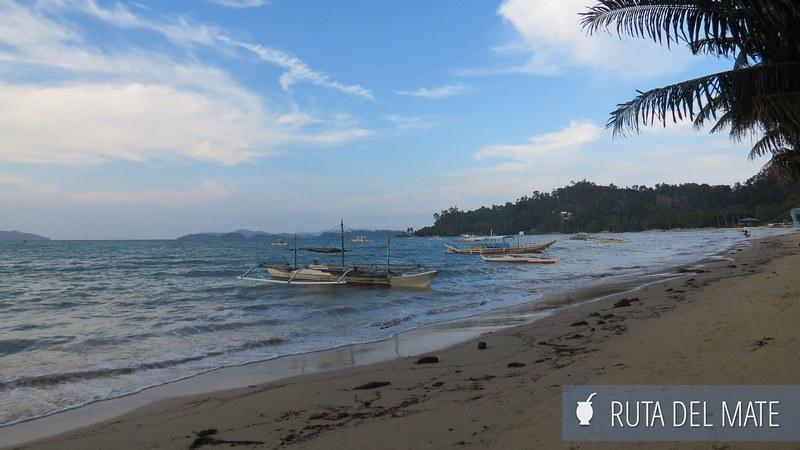 Palawan El Nido Port Barton Filipinas (20)