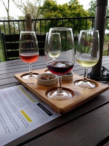 Fossil Ridge Winery