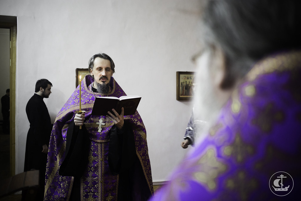 10 Марта 2017, Парастас / 10 March 2017, Parastas