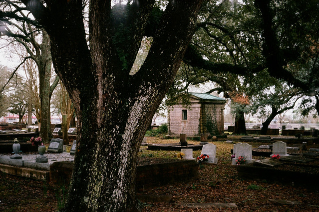 Lake Charles City Cemetery