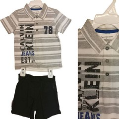 #calvinklein #cotton #boyset #suit #summer #son #boys #babyboy #sweet #kidsfashion #fashionkids #cute #kids #handsome #accessories #бренд #детскаяодежда #оптом #wholesale #ملابس_اطفال #موسم_الشتاء #الجملة #online #shop ~~~~ ,❤⭐👕:thumbsup