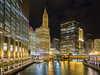 6:45 in Chicago (Print Version) by Jonathan Lurie
