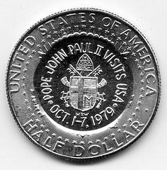 mw6 Papal Half