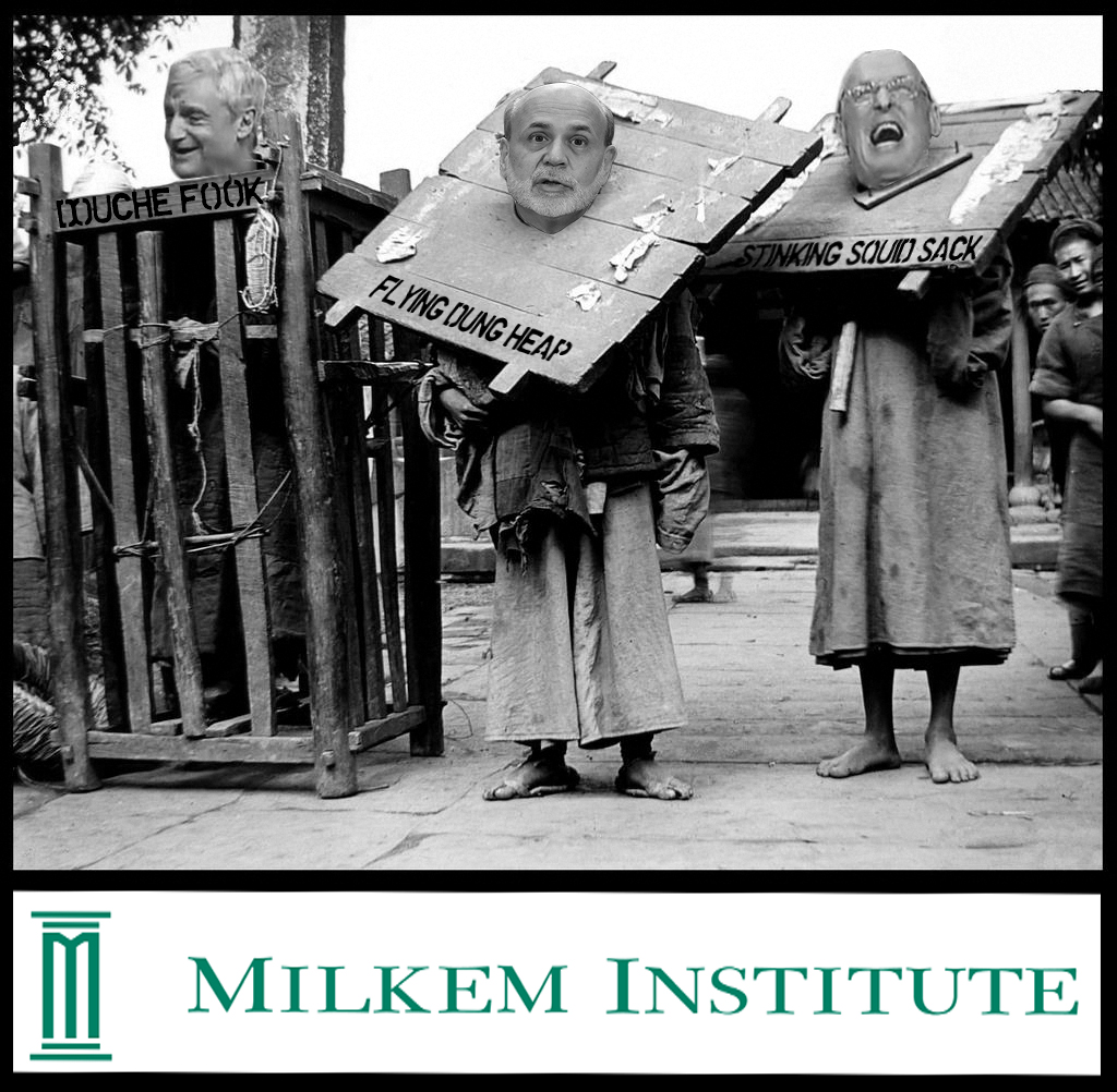 MILKEM INSTITUTE 2015
