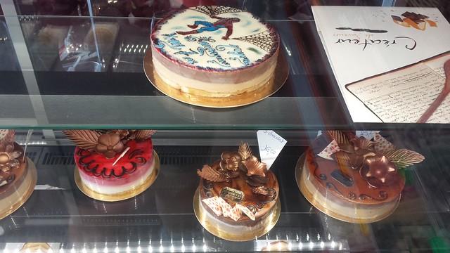 Boulangerie in Carhaix