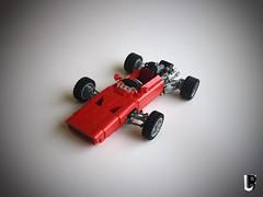 Ferrari Dino 166 F2