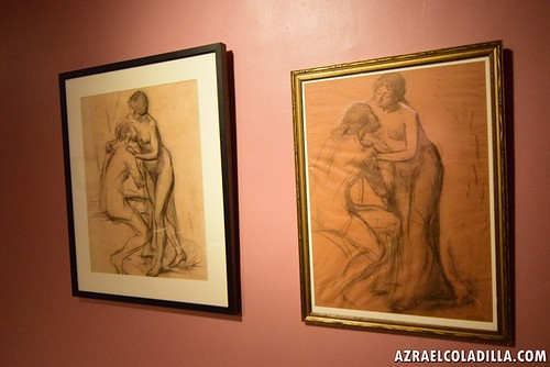 Lopez Museum -- OPEN ENDS exhibit launch
