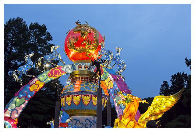 Lantern Festival MoBot 2015-08-28 4