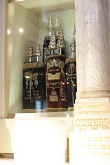 Jewish Historical Museum @ Amsterdam, The Netherlands 2014