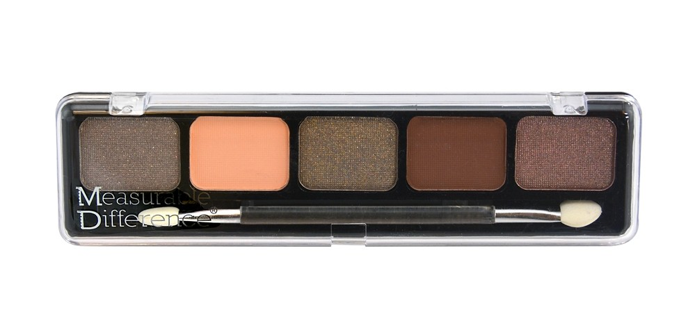 Measurable Difference Desert Nights Eyeshadow Palette