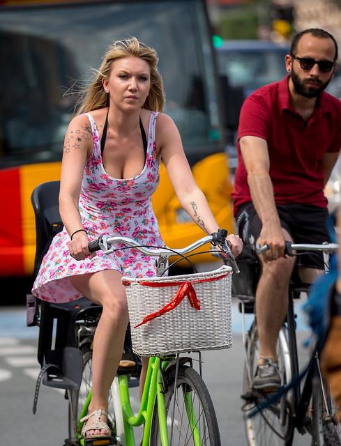 Copenhagen Bikehaven by Mellbin - Bike Cycle Bicycle - 2015 - 0490