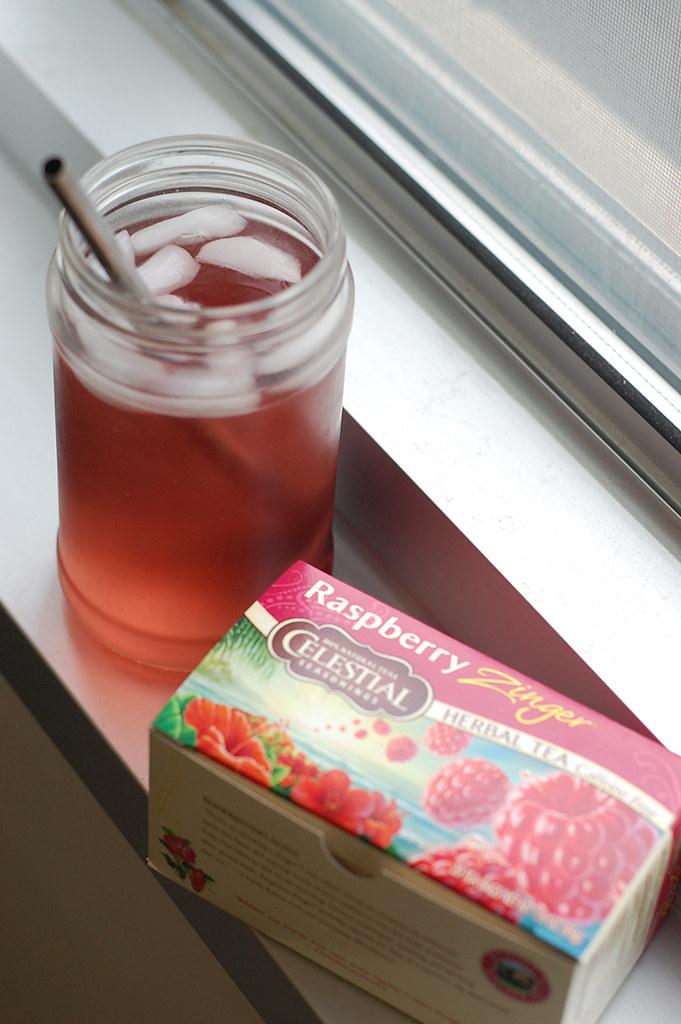 iced hibiscus tea 4