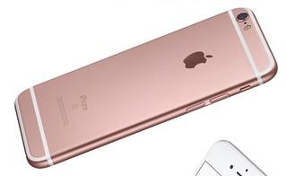 iPhone6sを購入してみた