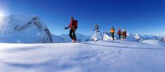 Adelboden– lyžování na vysoké úrovní