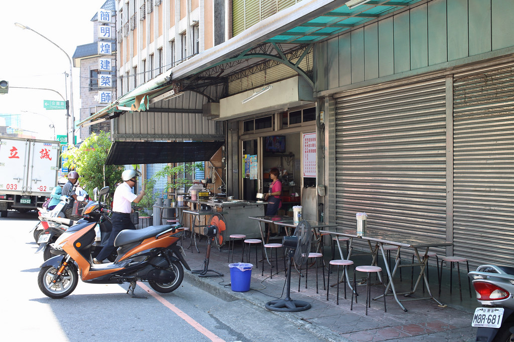 20150906羅東-南門路無名麵店 (1)