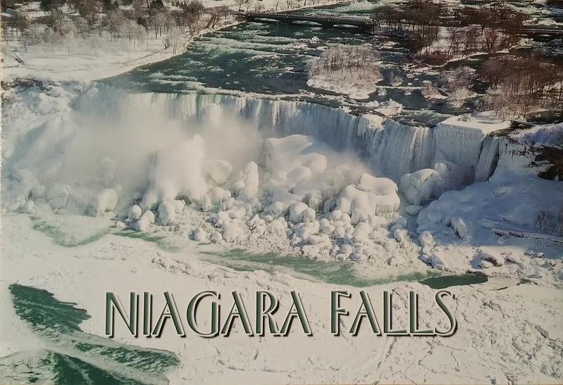 Canada - Niagara Falls 45