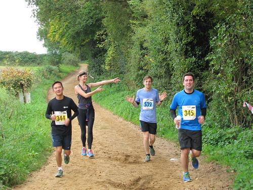 9 Bar 9 x 9 Running Festival 2015