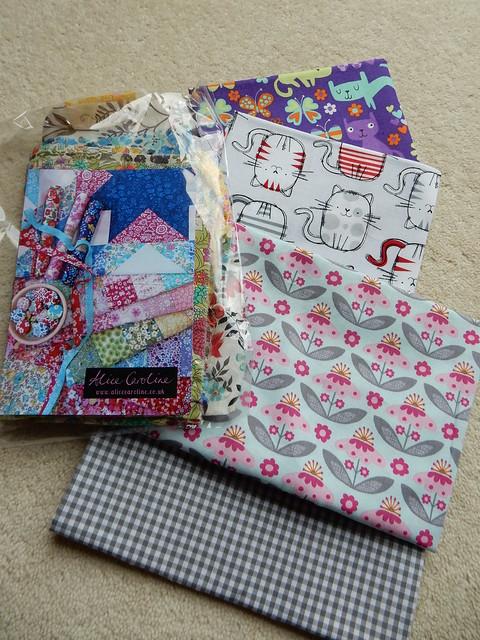 Ally Pally fabric