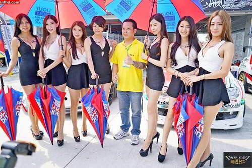 20151018 2015 TSF台灣大賽車第三+第四站R3+R4