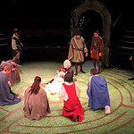22204369939 2010-2011 Season King Lear