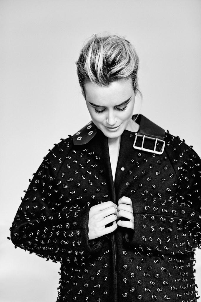 Тейлор Шиллинг — Фотосессия для «Vanity Fair» IT 2015 – 5