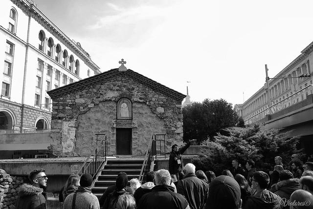 Церковь Света Петка Самарджийска. Cerkov Sveta Petka Samardzhiiska