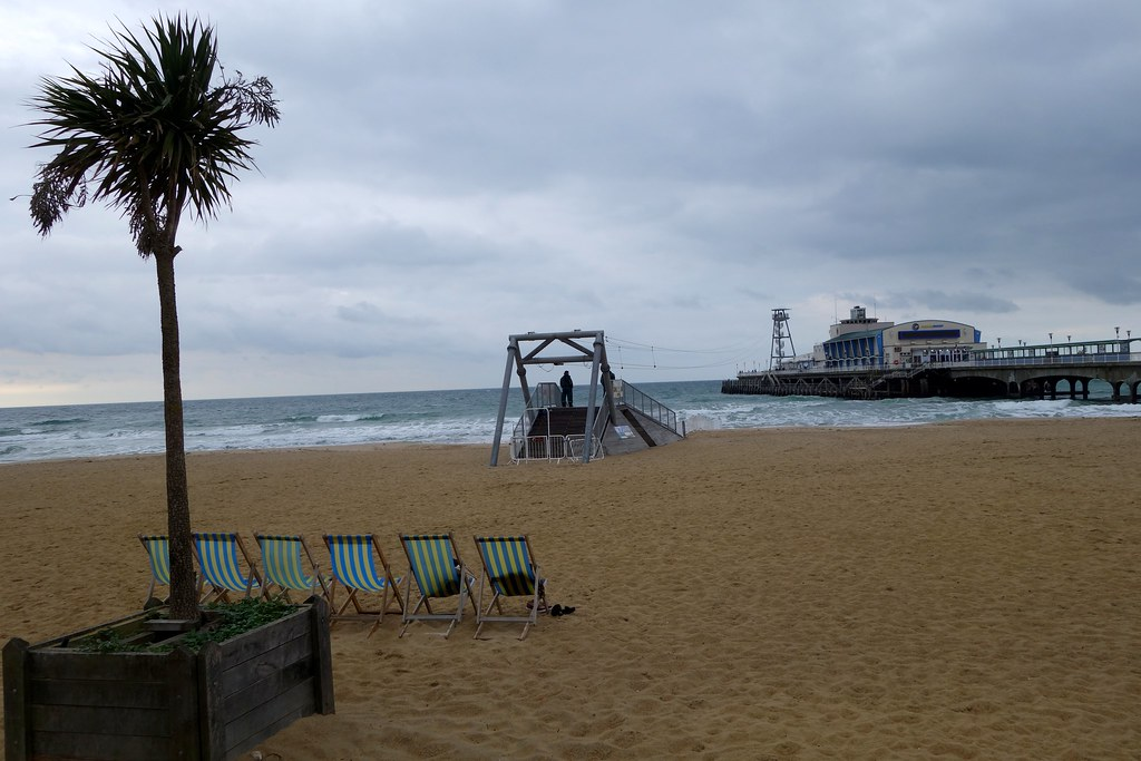 #Bloggerlodge, Bournemouth