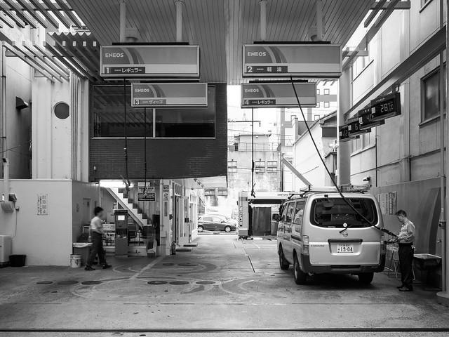 Akihabara streets