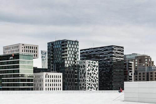 New Oslo