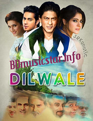 Dilwale movie (2015)