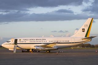 Boeing 737 Brazil