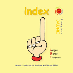 collection JAUNE-index