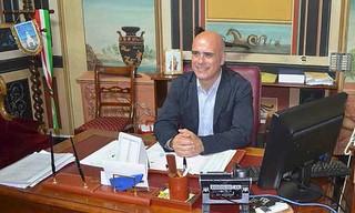 Casamassima-sindaco cessa