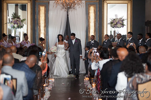 Crystal & David's Le Fais Do Do Atlanta Wedding