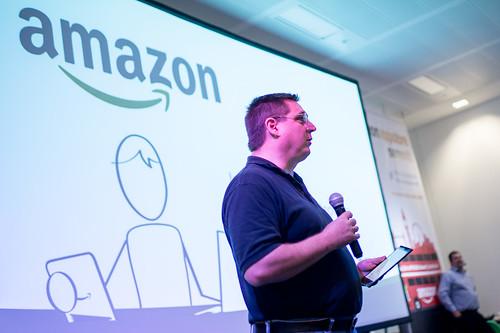 Amazon Appstore Summit