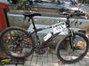 Sepeda United Dallas XC-72