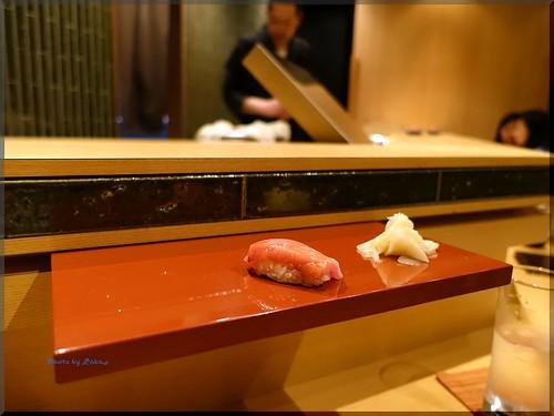 Photo:2015-11-11_T@ka.の食べ飲み歩きメモ(ブログ版)_隠れ家鮨屋もお手頃でのんびり楽しめます【西麻布】鮨 高田 金平 _05 By:logtaka