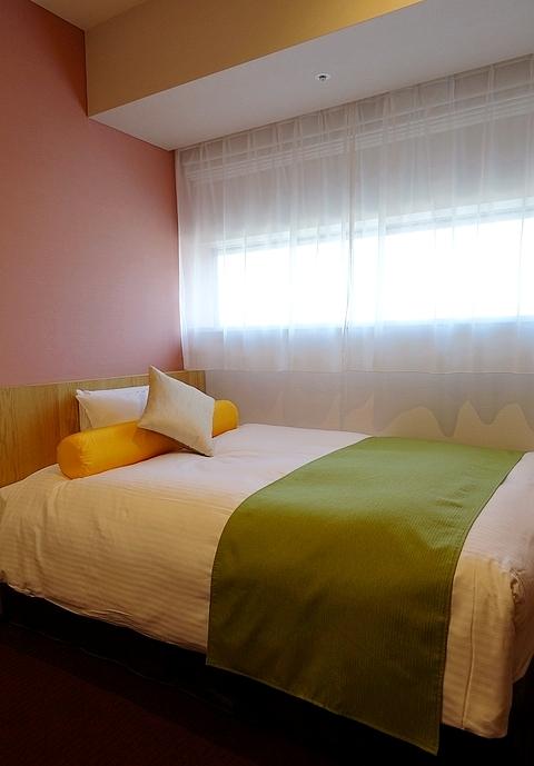 東京住宿哥吉拉酒店18