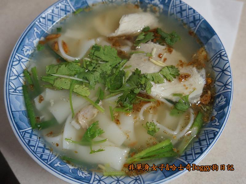 新社花海高美濕地金榜麵館38