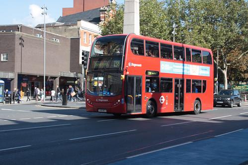 East London 10111 LX12DCV