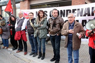 Absolts 5 dels encausats del Cas Expert i multa de 120 euros pel sisè