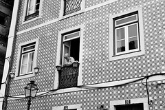 Lisbon - Ilford XP2