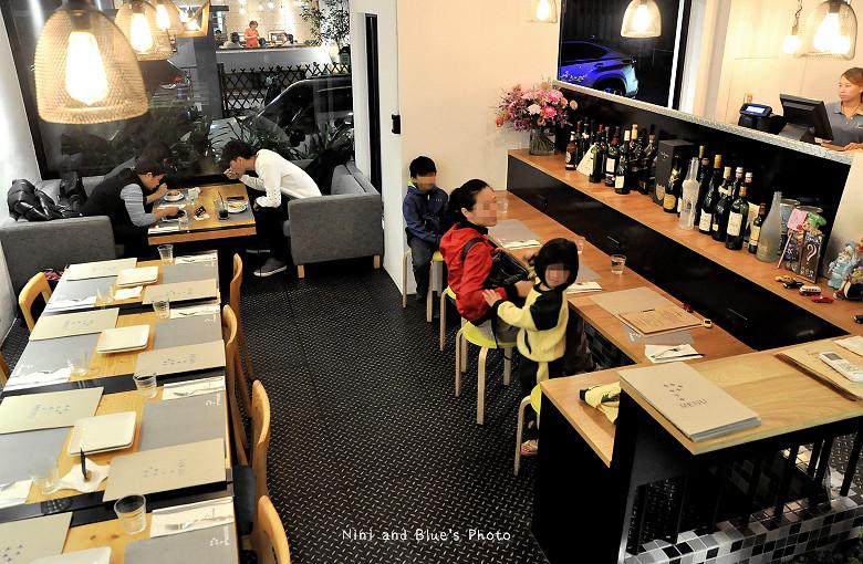 台中P+ house餐館03