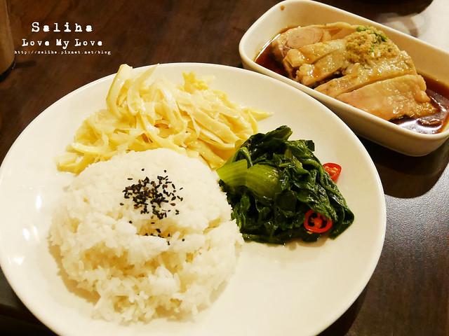 台北東區港式料理推薦上海灘港式茶餐廳 (3)